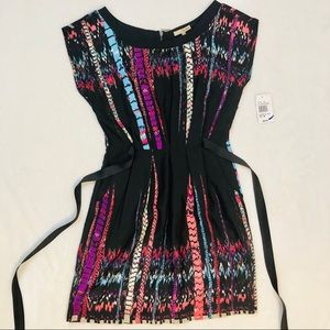 *NWT* BE BOP dress